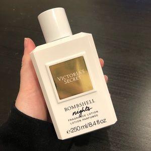 Victoria's Secret Bombshell Nights Lotion